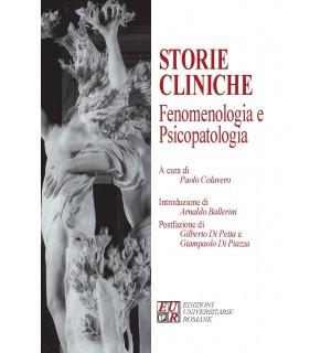 STORIE CLINICHE Fenomenologia e Psicopatologia