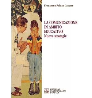 Copertina del libro La comunicazione in ambito educativo