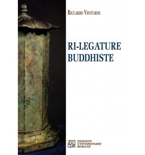 Ri-legature buddhiste di Riccardo Venturini