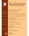 Élite e res-pubblica - Leússein anno II n. 1/2009