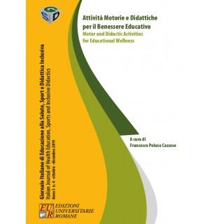Studi e Strumenti per una Didattica Inclusiva/Studies and Tools for an Incl. Didactics - Giornale Italiano Anno III n. 4/2019