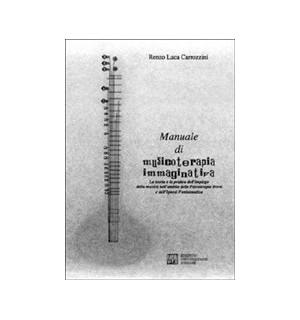 Manuale di musicoterapia immaginativa.