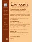 Élite e res-pubblica - Leússein anno II n. 2/2009