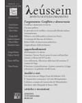 Conflitto e democrazia - Leússein anno III n. 3/2010