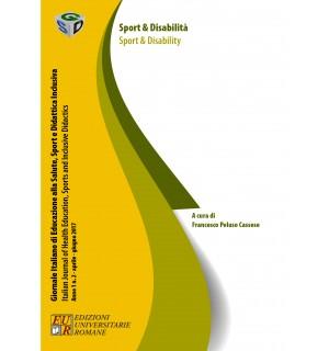 Sport & Disabilità / Sport & Disability - Giornale Italiano Anno I n. 2 / 2017