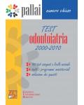 TEST ODONTOIATRIA 2000-2010