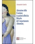 Alterazione della coscienza in pazienti affetti da disturbo del comportamento alimentare