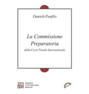 La Commissione preparatoria della Corte penale internazionale