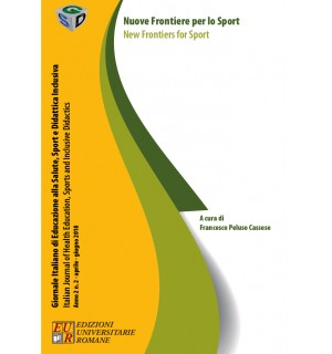 """Nuove Frontiere per lo Sport/New Frontiers for Sport"""