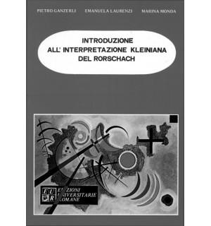Introduzione all'interpretazione kleiniana del Rorschach