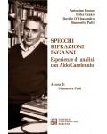 SPECCHI RIFRAZIONI INGANNI Esperienze di analisi con Aldo Carotenuto