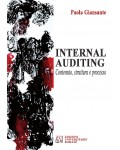 Internal auditing. Contenuto, struttura e processo