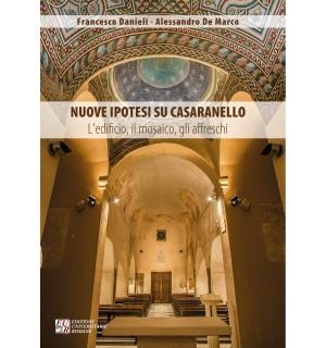 Nuove Ipotesi su Casaranello. L'edificio, il mosaico, gli affreschi